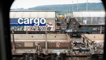 SBB Cargo und das Bundesamt für Verkehr haben eine Absichtserklärung unterzeichnet.