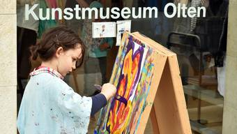 Museumtag in Olten