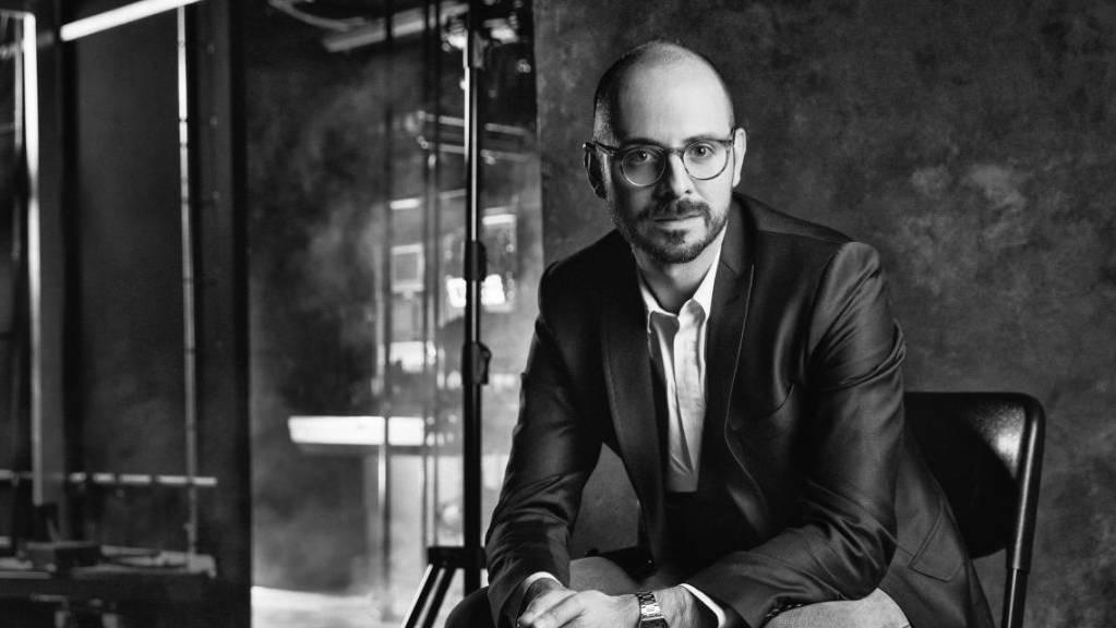 Jan Henric Bogen wird auf die Spielzeit 2021/2022 neuer Operndirektor am Theater St.Gallen.