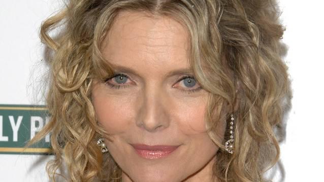 Schauspielerin Michelle Pfeiffer hat ein strenges Programm vor sich (Archiv)