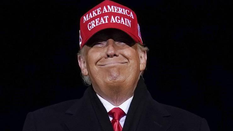 Schafft es Donald Trump erneut Präsident zu werden? Falls ja, wie sähe seine zweite Legislatur aus?