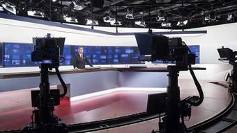 Mit seinen Vorschlägen für die Förderung von Radio, Fernsehen und Online-Medien erntet der Bundesrat von allen Seiten Kritik. Linke, CVP und BDP beklagen eine Vernachlässigung der gedruckten Presse während SVP und FDP zusätzliche Subventionen ablehnen. (Symbolbild)