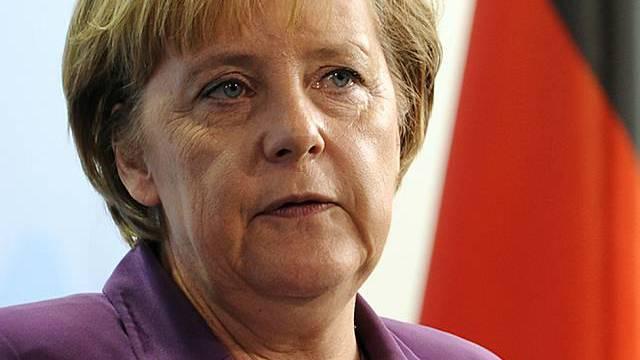 Angela Merkel: Integration eines der wichtigsten Themen der Zeit