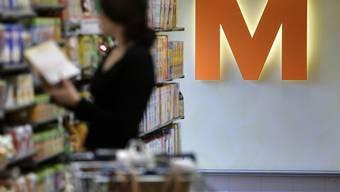 Nach dem Ausstieg aus dem Deutschland-Geschäft liegt die Migros Basel beim Umsatz wieder unter der Milliardengrenze. (Archiv)