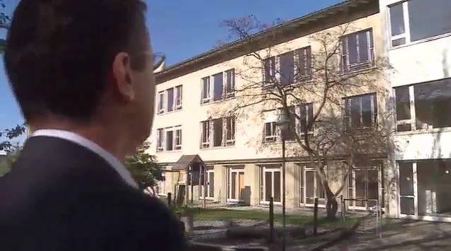 Will Handhabe gegen Wirtschaftsflüchtlinge: Der Aargauer SVP-Präsident Thomas Burgherr startet Vorstoss auf Bundesebene.