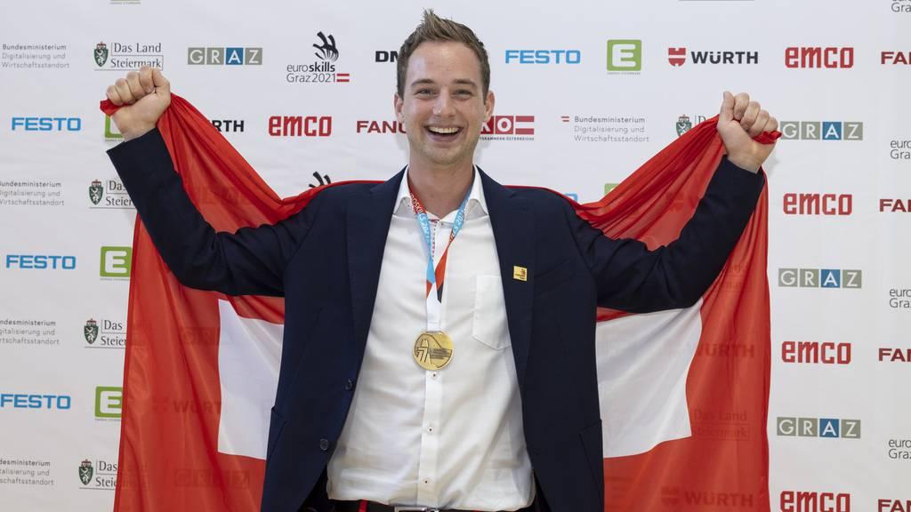 Aargauer Simon Koch: «Ich hatte auf eine schwierige Aufgabe gehofft»