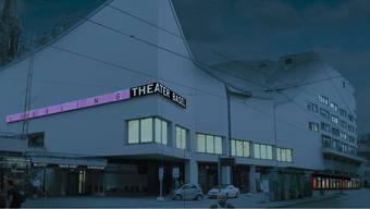 Das Theater Basel. (Archiv)