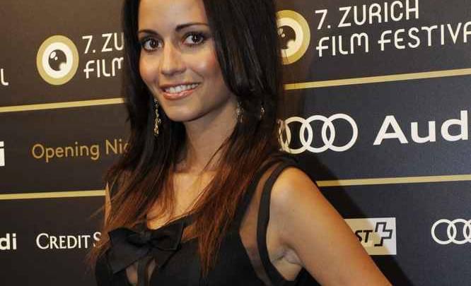 Nadine Vinzens