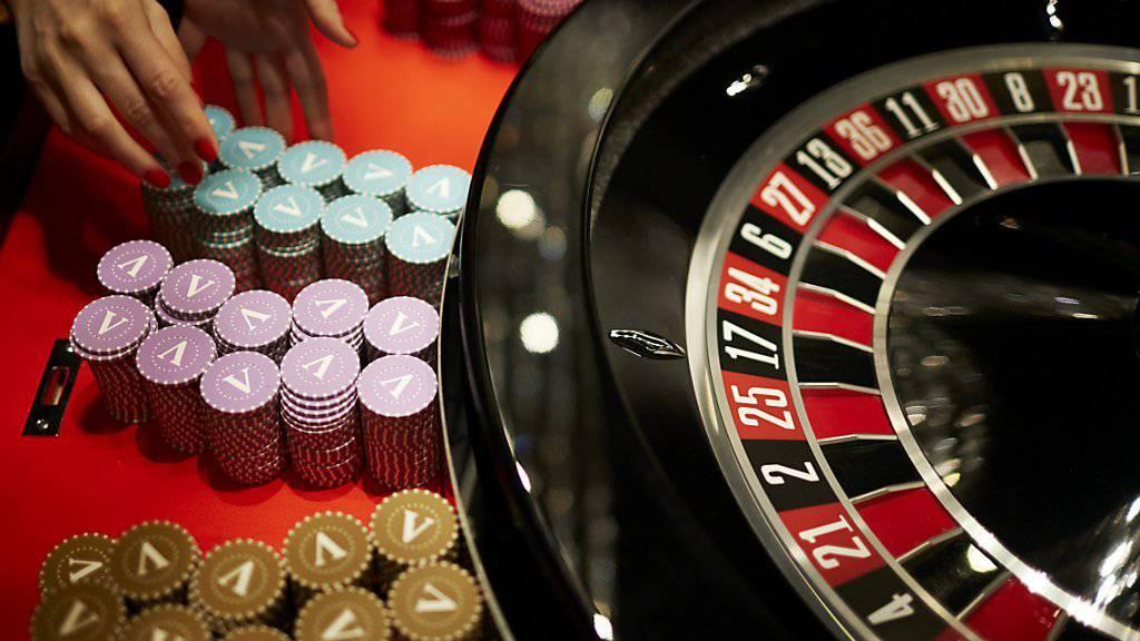 Neu kann sich im Fürstentum Liechtenstein jeder für eine Casino-Bewilligung bewerben. (Symbolbild)