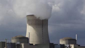 Auch die sozialistische Regierung in Frankreich setzt auf Atomkraft
