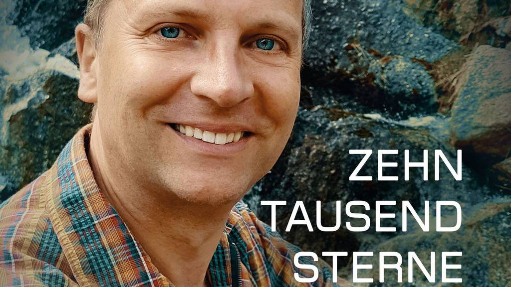 Bert Falko - Zehntausend Sterne