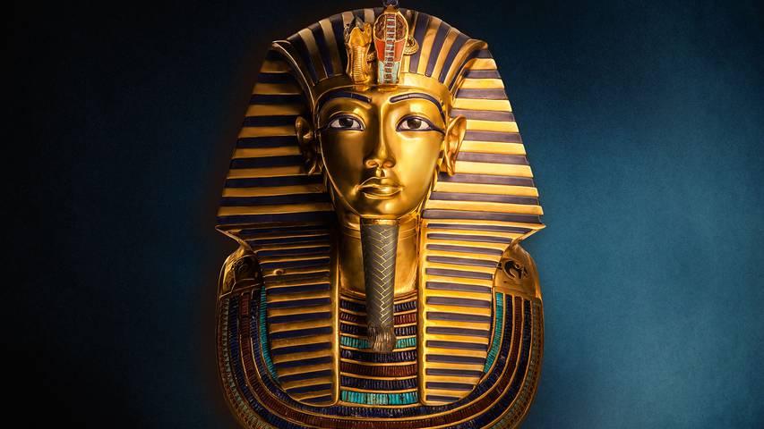 Tutanchamun – Ägypten liegt diesen Sommer vor Deiner Haustür