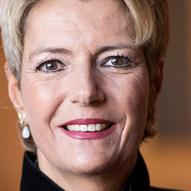 Portrait Karin Keller-Sutter - FDP