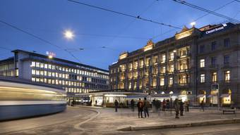 Die Verkehrsbetriebe Zürich (VBZ) wollen die Beleuchtung an den Haltestellen modernisieren. Zum Einsatz kommen sollen LED-Leuchten. (Symbolbild)