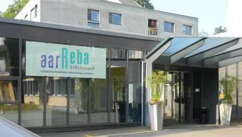 Die aarReha beschäftigt rund 250 Mitarbeitende.