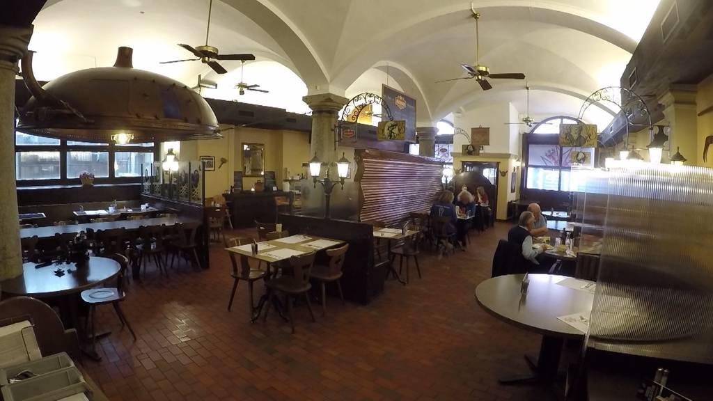 Ernüchterung nach Euphorie: Restaurants mit düsterer Zwischenbilanz
