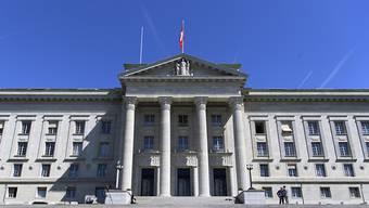 Das Bundesgericht befasste sich mit einem Aargauer Sexualstraftäter.