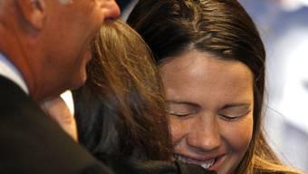 Amanda Knox vor Berufungsgericht in Perugia