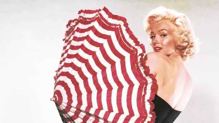 Marilyn Monroe hielt in einer Liste fest, mit wem sie gerne eine Affäre hätte. Und arbeitete diese erstaunlich effizient ab.