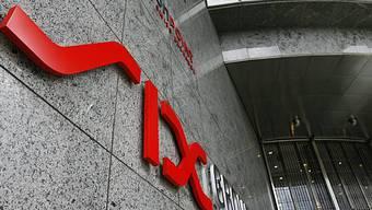 Schweizer Börse in Zürich