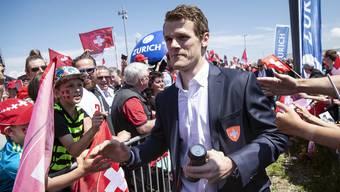Mit Leonardo Genoni kommt ein Torhüter nach Zug, der die Hockey-Kultur des Vereins massgeblich verändern wird.