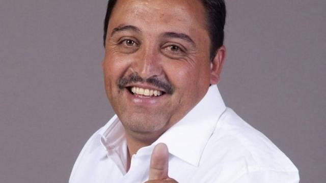 Vor der Wahl getötet: Bürgermeisterkandidat Madrigal (Archiv)