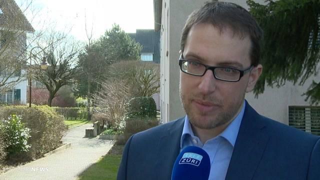 SP-Scherbenhaufen nach Rücktritt