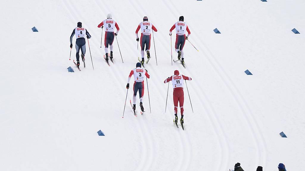 In Minneapolis gibt es keine Sprintrennen