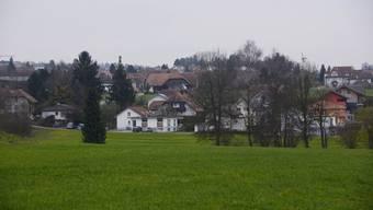 In Schnottwil besteht offenbar eine grosse Nachfrage nach Bauland.