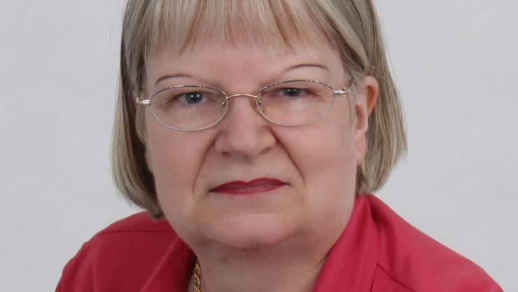 Als Bankkauffrau hatte Susanne Schneider sich für die Stelle als Sekretärin auf der Gemeindeverwaltung Reinach beworben.