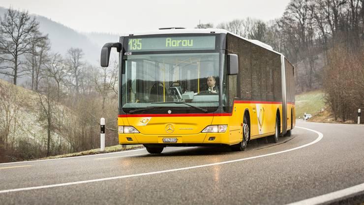 15 Millionen Franken erhält der Kanton Aargau zurück. (Archiv)