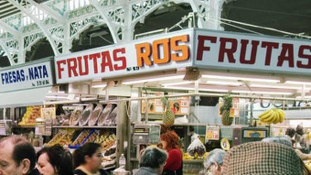 Gewerkschafter plünderten einen Supermarkt, um die Nahrungsmittel an Bedürftige zu verteilen (Symbolbild)