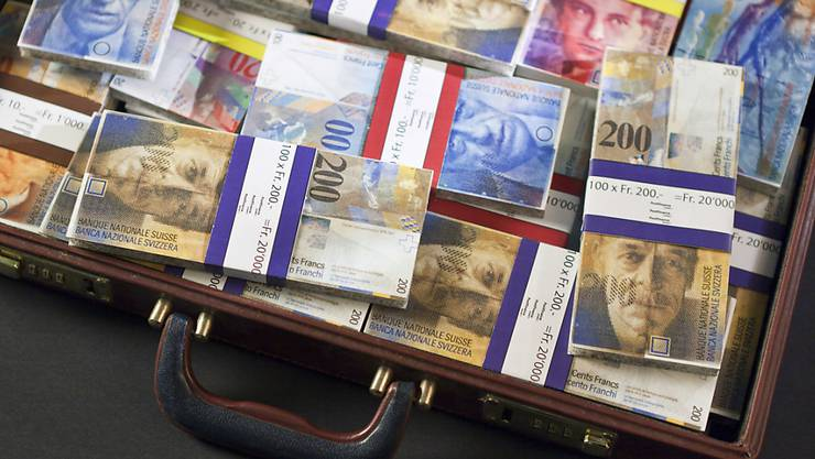 Der Genfer Kunsthändler Yves Bouvier soll dem Staat rund 165 Millionen Franken Steuern schulden. (Symbolbild)