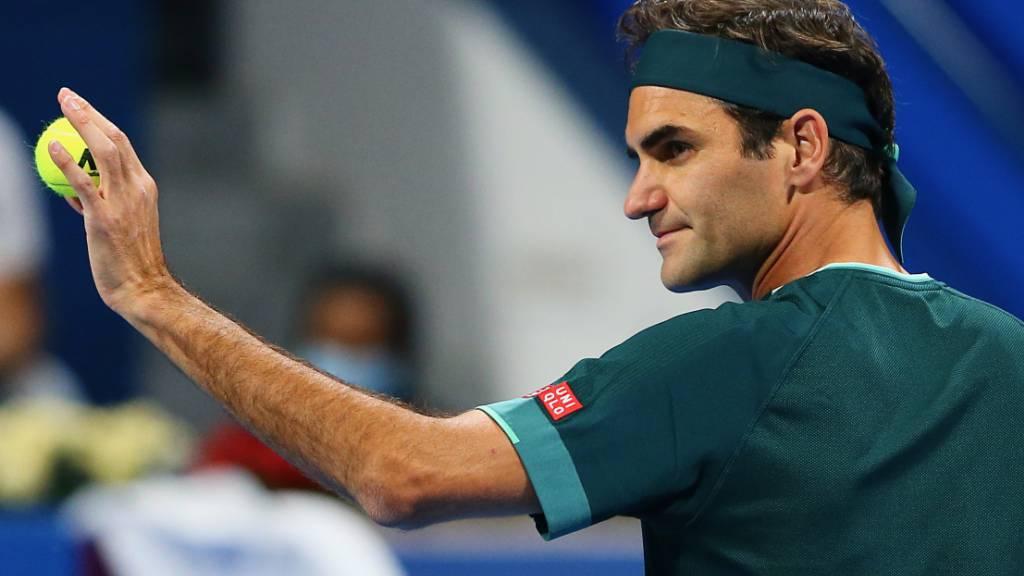 Deshalb muss Roger Federers Comeback ein Erfolg sein