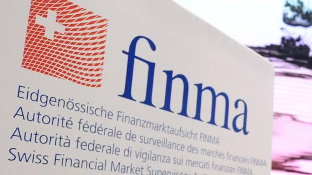 Die Finma nimmt Banken und Versicherungen häufiger unter die Lupe (Archiv)