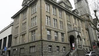 Die Zentralbibliothek hat seit Montag, 11. Mai 2020, wieder für Teilbereiche geöffnet. (Archivbild)
