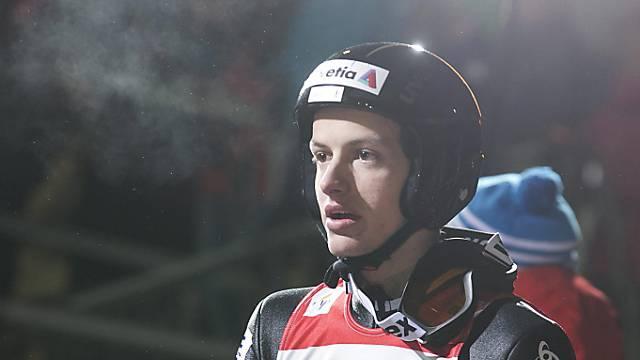 Deschwanden qualifiziert sich auch in Trondheim für den Wettkampf