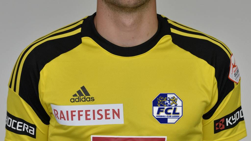 FC Luzern verliert gegen St. Gallen 1:2