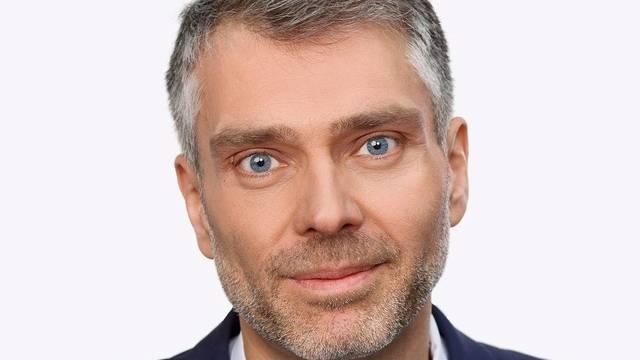 Der Journalist Sandro Brotz (Archiv)