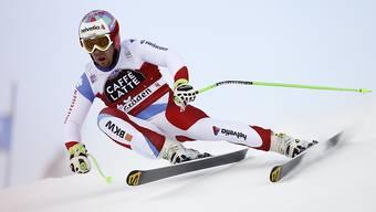 Sandro Viletta kehrt noch vor dem Jahreswechsel in den Weltcup zurück