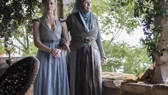 """Eine Szene aus """"Game of Thrones"""", das neue Staffeln erhält"""