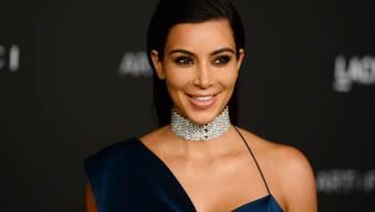 Indien im Visier: Kim Kardashian (Archiv)