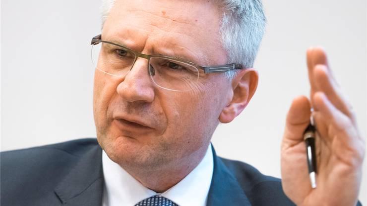 Derzeit sind im Asylstreit von Oberwil-Lieli ein Referendum und eine Beschwerde hängig.