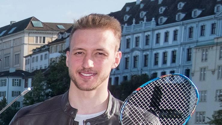 Christian Kirchmayr.