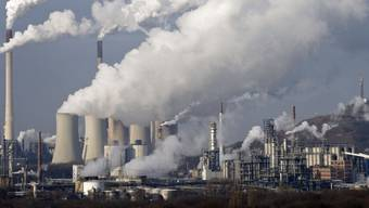 Vier Visionen zeigen, wie wir die Klimawende doch noch schaffen könnten. (Archivbild)