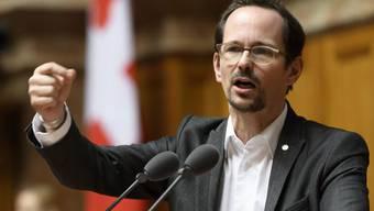 Grünen-Nationalrat Glättli fordert eine Untersuchung durch das Parlament.