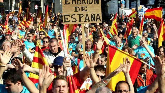 Nationalfeiertag im Zeichen der Einheit