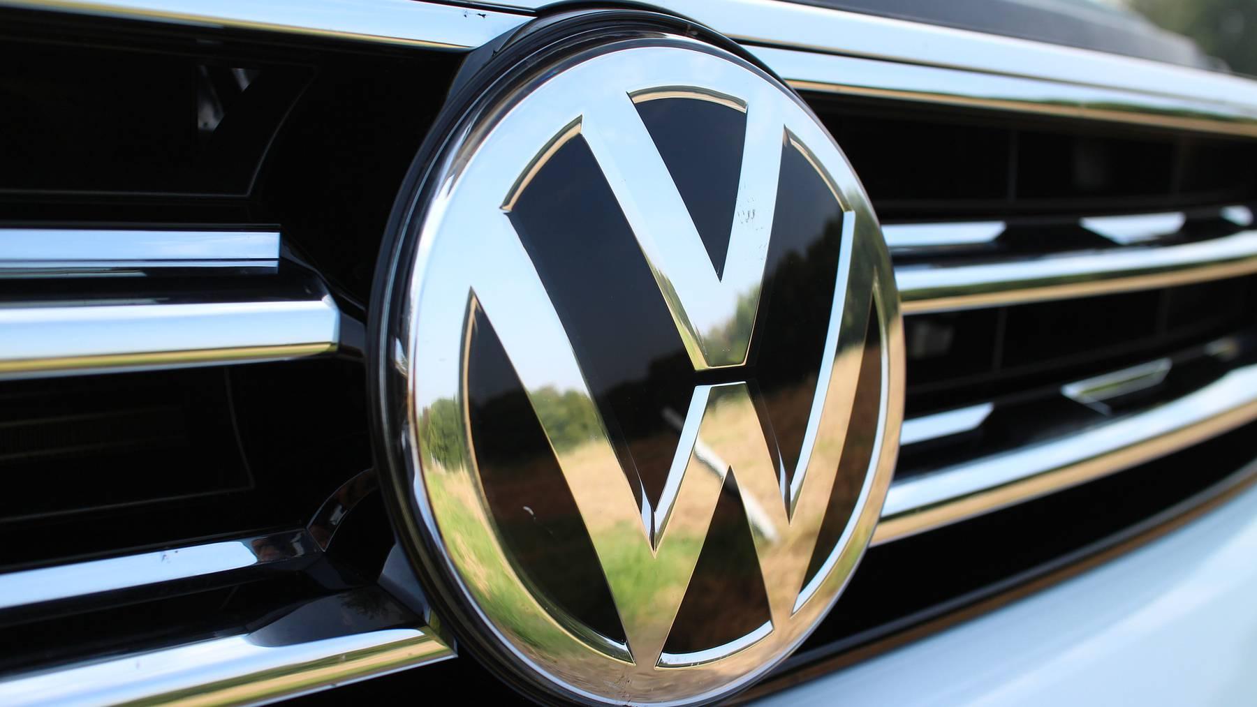 Fragebogen für Geschädigte des VW-Skandals