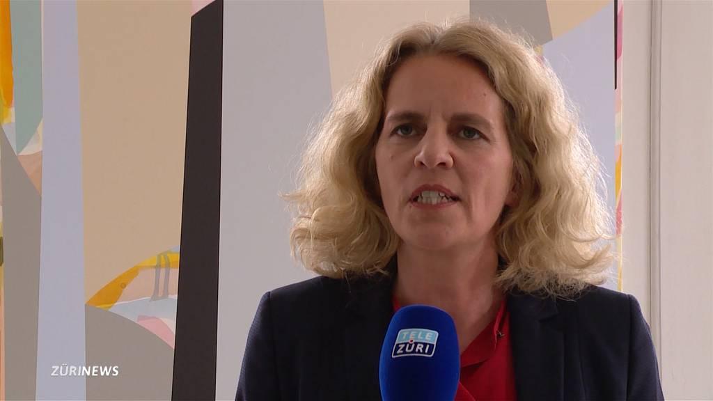 Karin Rykart entfacht Debatte um Bewilligung von Demos
