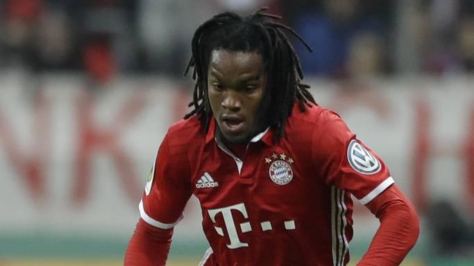Renato Sanches verlässt die Bayern und wechselt für 20 Millionen Euro zu Lille.